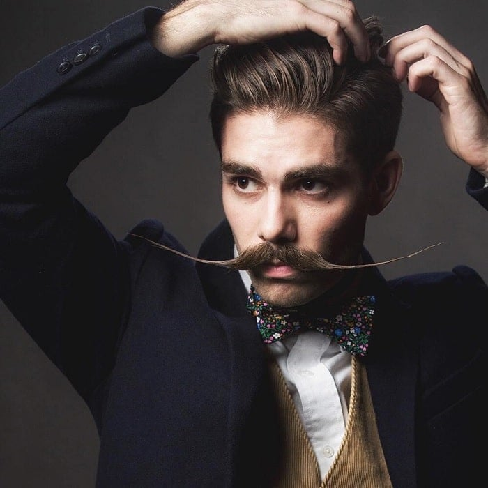english-mustache-styles-4 English Mustache: A Quick Guide to Style Like A PRO