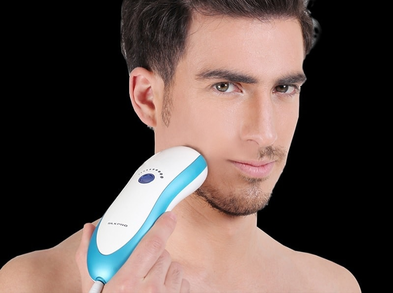 epilator-for-facial-hair-removal-1 How to Remove Unwanted Facial Hair Permanently