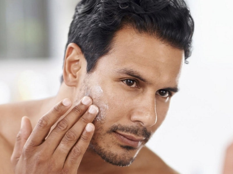 How To Remove Unwanted Facial Hair Permanently Beardstyle
