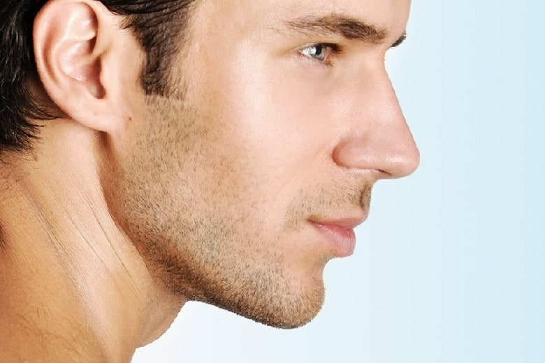 jawline-beard-6 How to Shape Your Beard Jawline: 5 Styling Ideas