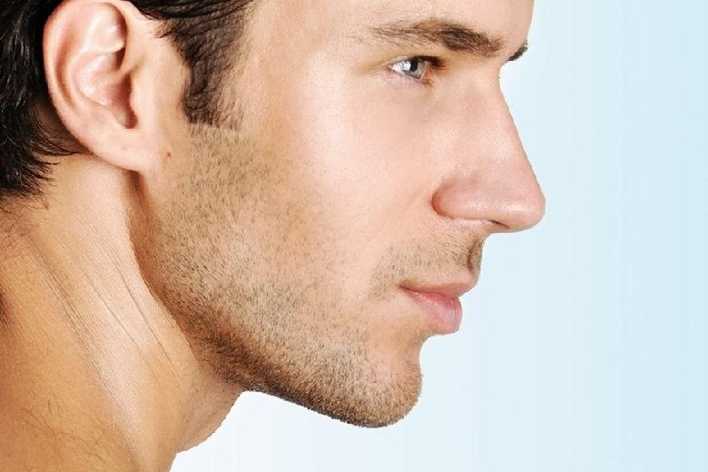 jawline-beard-6 How to Shape Your Beard Jawline: 5 Styling Ideas