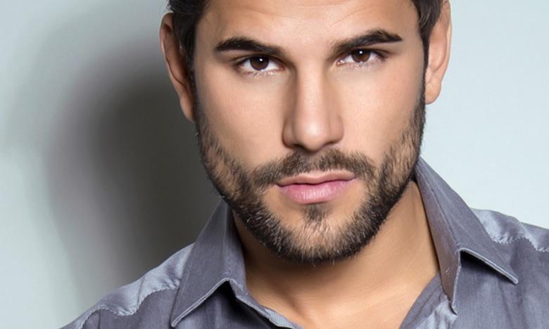 jawline-beard-8 How to Shape Your Beard Jawline: 5 Styling Ideas