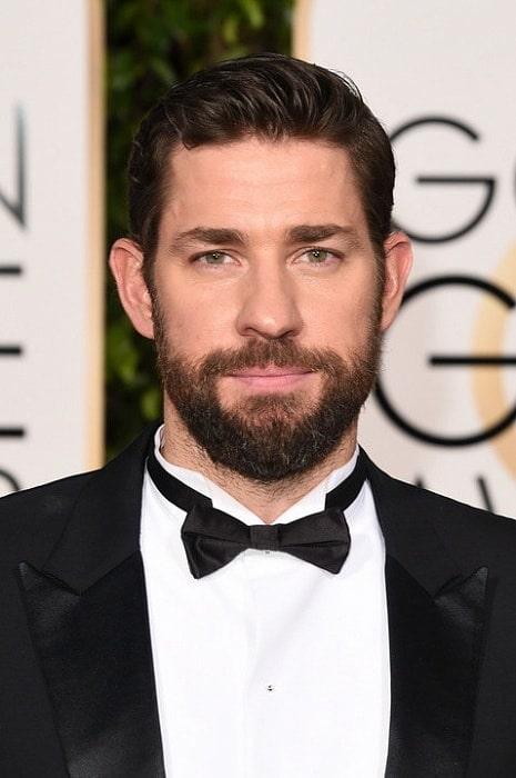 john-karsinski-beard-styles-1 How to Style John Krasinski Beard + Top 5 Looks