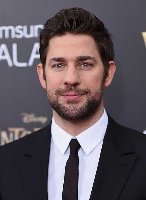 john-karsinski-beard-styles-2 How to Style John Krasinski Beard + Top 5 Looks