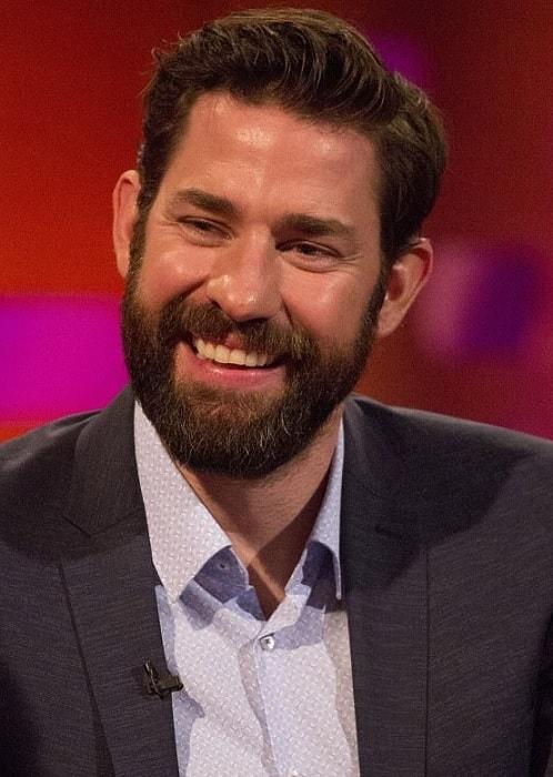 john-karsinski-beard-styles-4 How to Style John Krasinski Beard + Top 5 Looks