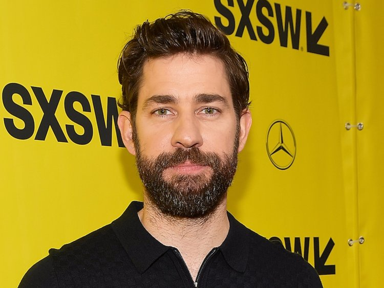 john-karsinski-beard-styles-6 How to Style John Krasinski Beard + Top 5 Looks