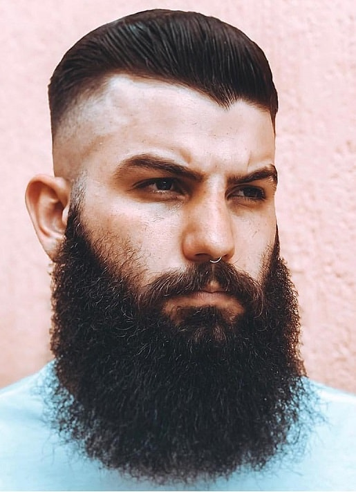 sexy-beard-styles-for-men-16 21 Sexiest Beard Styles - Super Attractive Bearded Men