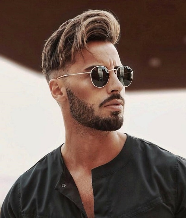 sexy-beard-styles-for-men-6 21 Sexiest Beard Styles - Super Attractive Bearded Men