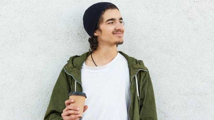 teen-beard-2 25 Beard Styles Perfect for Teenage Guys