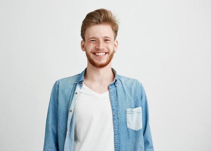 teen-beard-21 25 Beard Styles Perfect for Teenage Guys