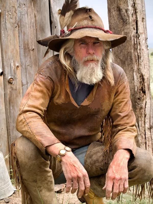 cowboy-beard-2 15 Popular Cowboy Beard & Mustache Styles