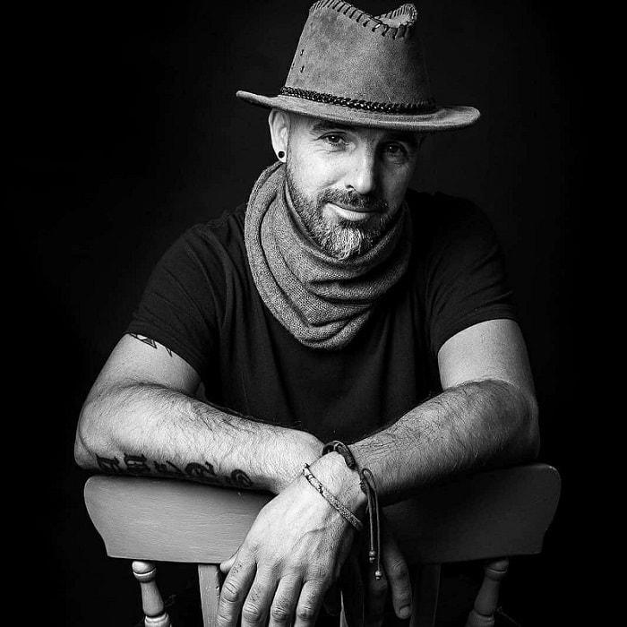 cowboy-beard-5 15 Popular Cowboy Beard & Mustache Styles