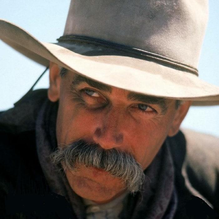 cowboy-mustache-2 15 Popular Cowboy Beard & Mustache Styles