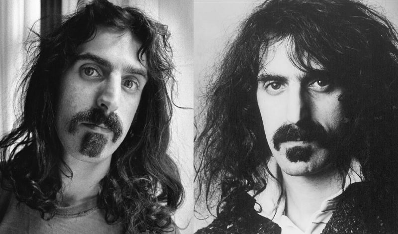 frank-zappa Famous Mustaches: 23 Looks You Need to Copy