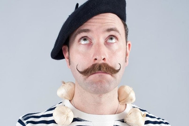 french-mustache-13 15 Best French Mustache Styles To Grab Attention