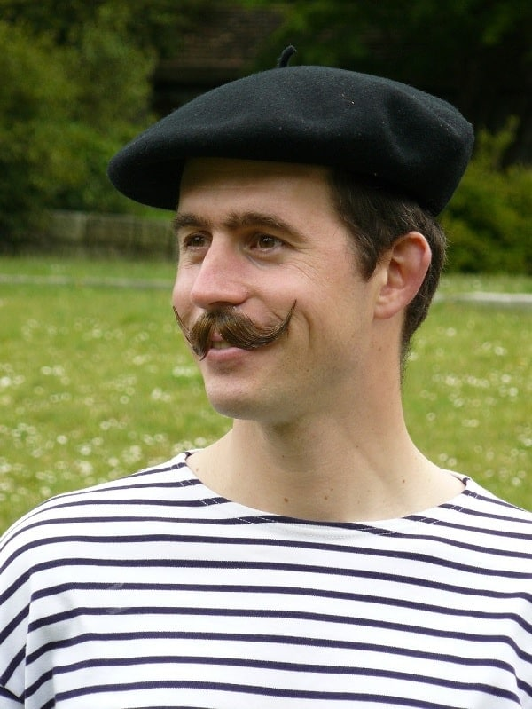 french-mustache-3 15 Best French Mustache Styles To Grab Attention