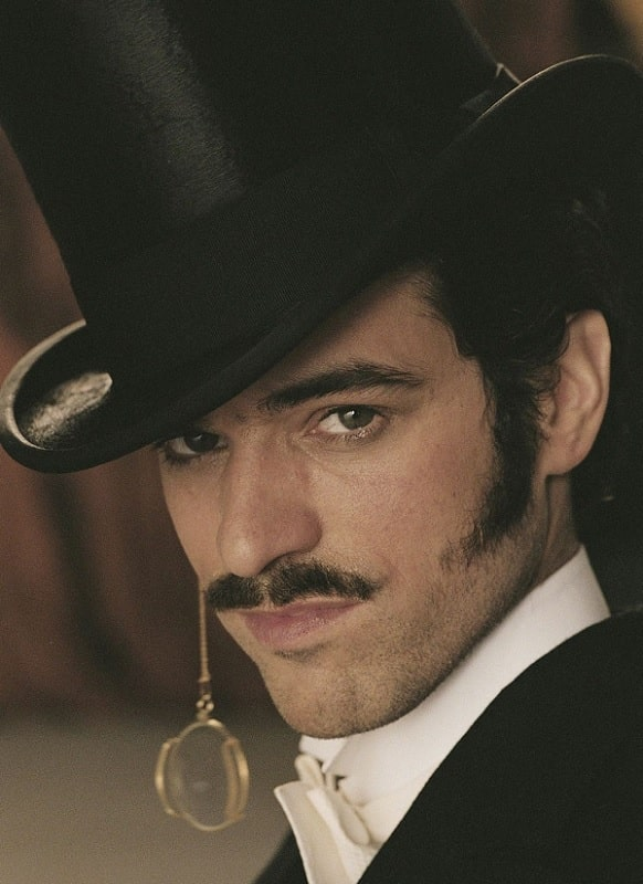 french-mustache-8 15 Best French Mustache Styles To Grab Attention