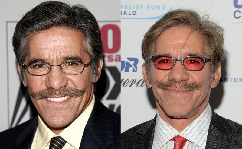 geraldo-rivera Famous Mustaches: 23 Looks You Need to Copy