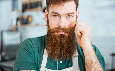 Best Beard Dyes for Long Beards