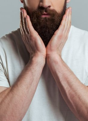 Best Beard Dyes for Sensitive Skin