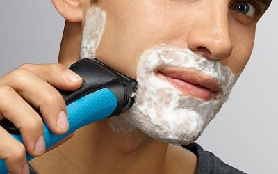 Can You Use Shaving Cream with an Electric Razor