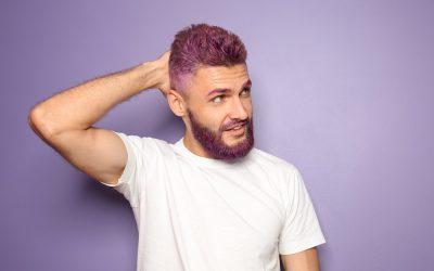 Does Beard Dye Stain Skin?