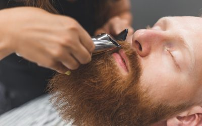 Does Trimming Your Mustache Make It Grow Faster?