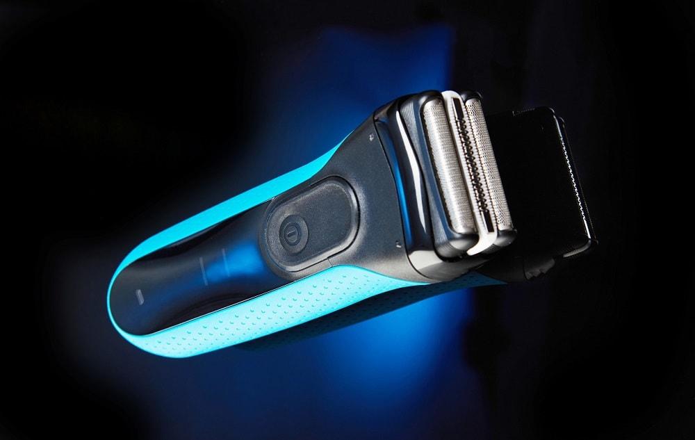 Electric Foil Shaver