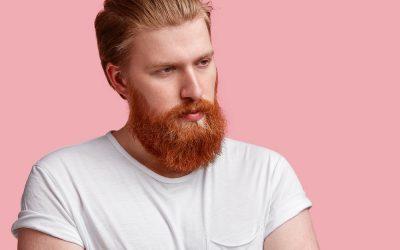 How Often Should You Dye Your Beard?