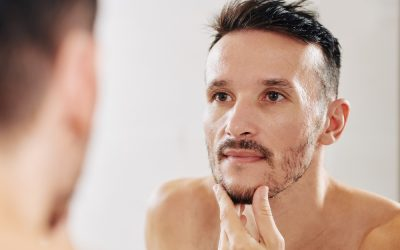 How To Fix Patchy Beard Naturally at Home