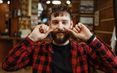 How to Make a Bad Mustache Look Good