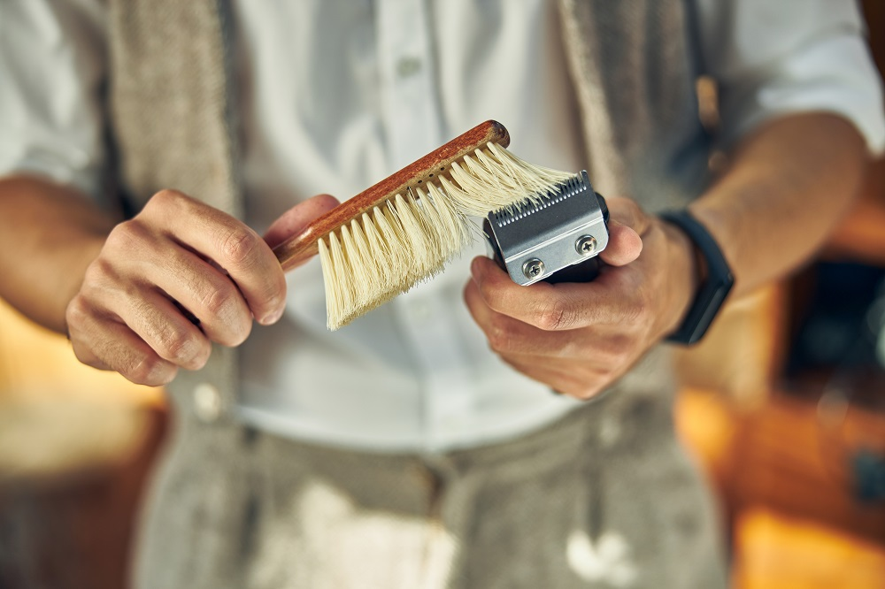 How to Take Care for Beard Trimmer