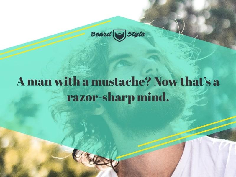 mustache jokes to share