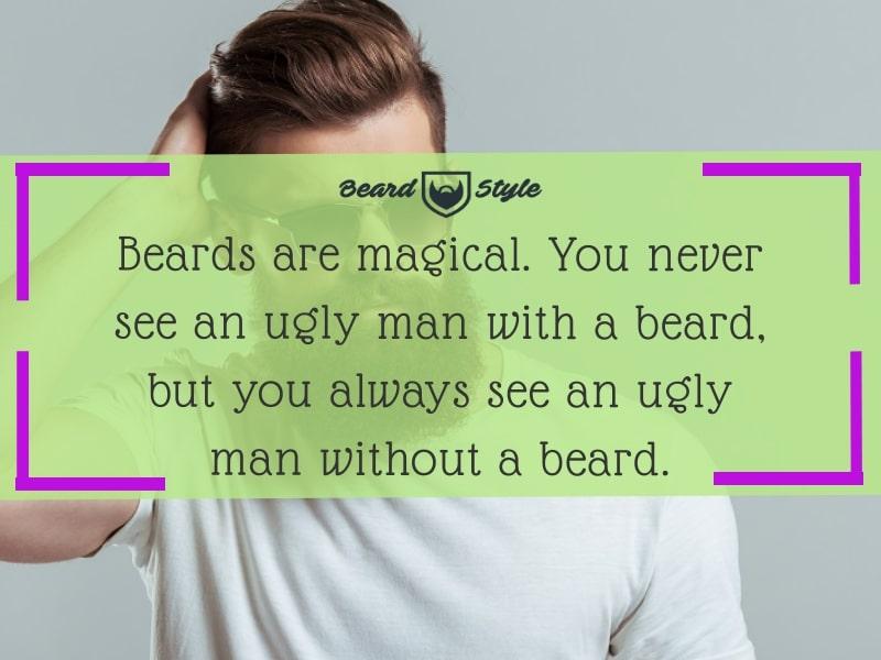 Beard Jokes