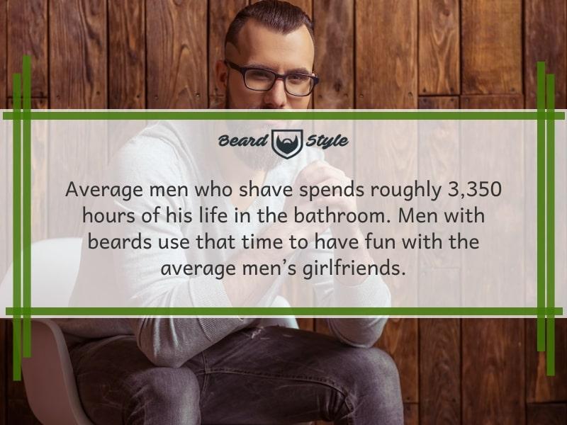 famous beard jokes