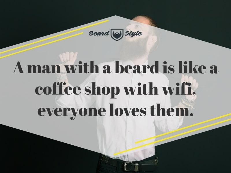 Popular Beard Jokes