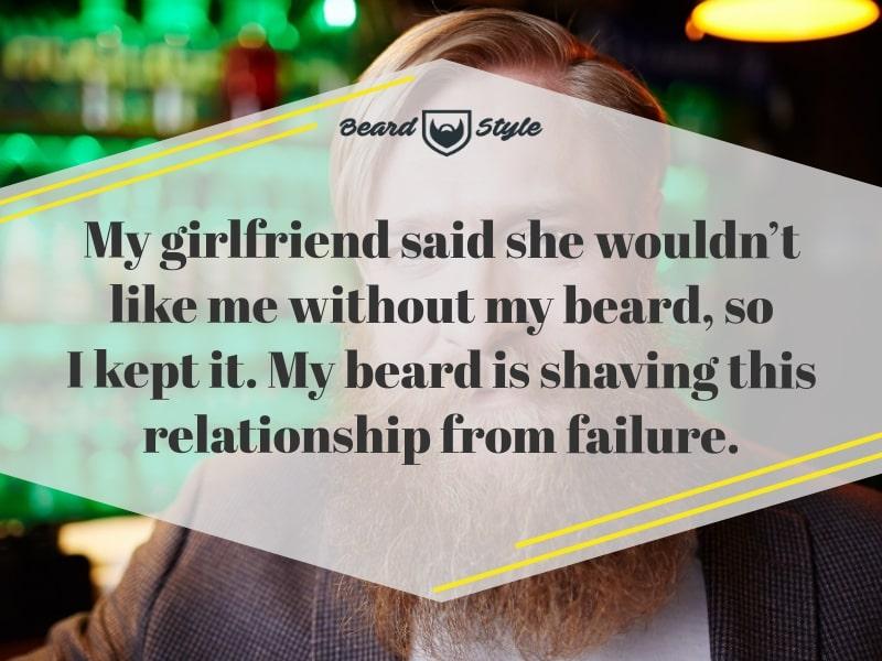 Beard Jokes to Share