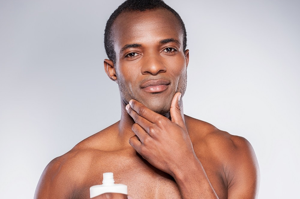 icking Wrong Beard Products for Black Men