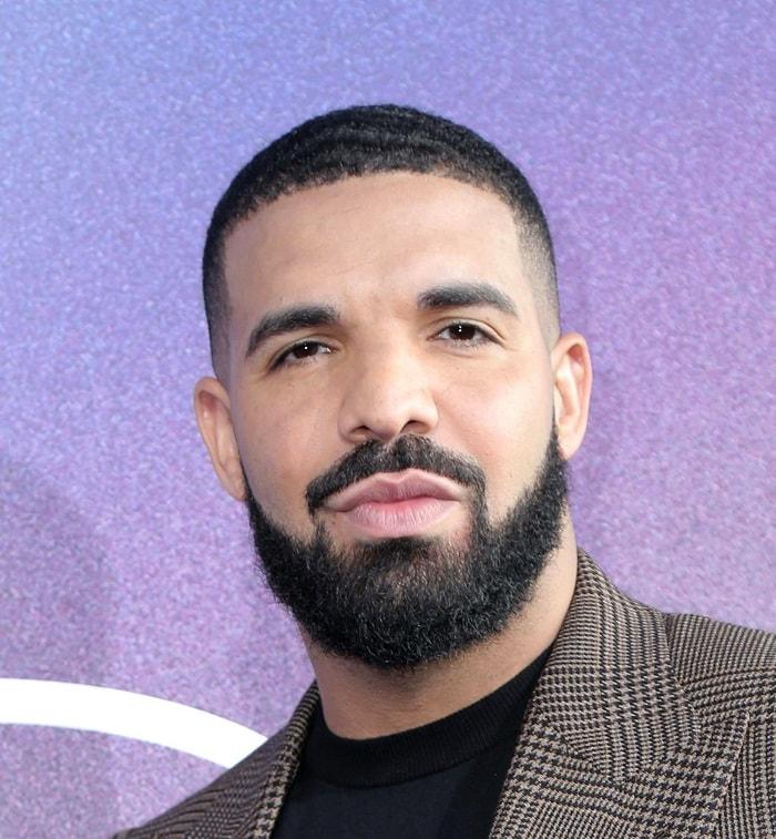 Drake's Beard