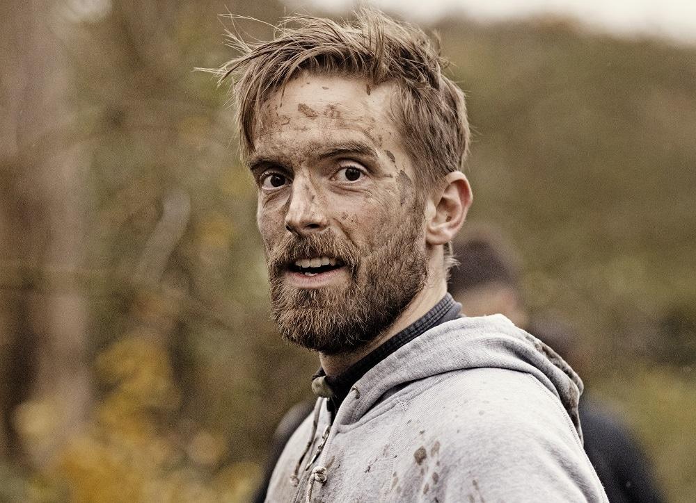 How Dirty Can a Beard Get?