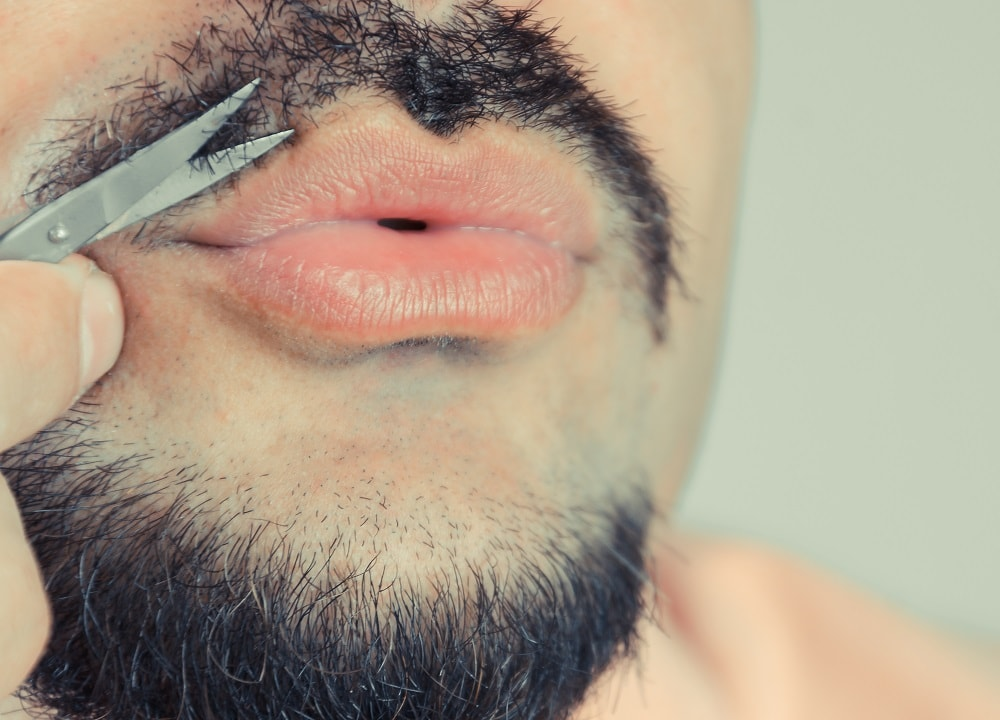 Tips For Mustache Growth and Care