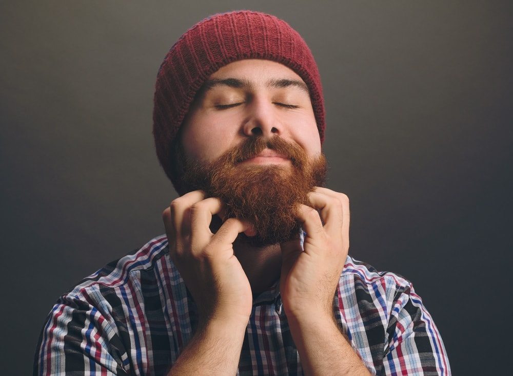 Tips to Cope with Dry or Flaky Skin Under Beard