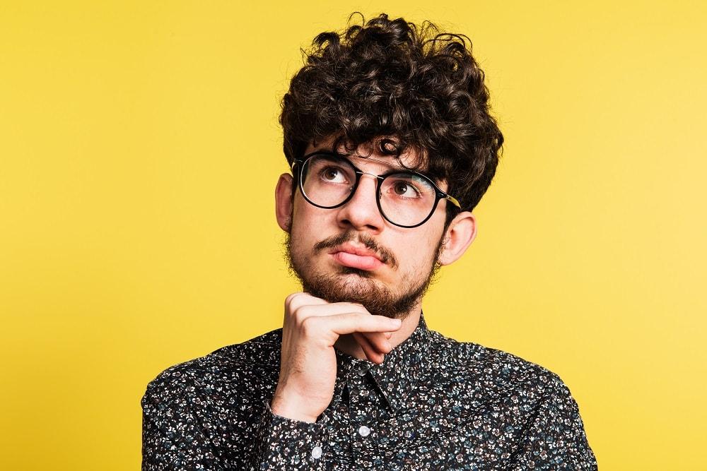Ways to Get Rid of the Peach Fuzz Beard