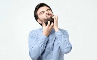 What You Need to Know About Dry Skin Under Beard