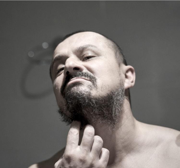 beard patch