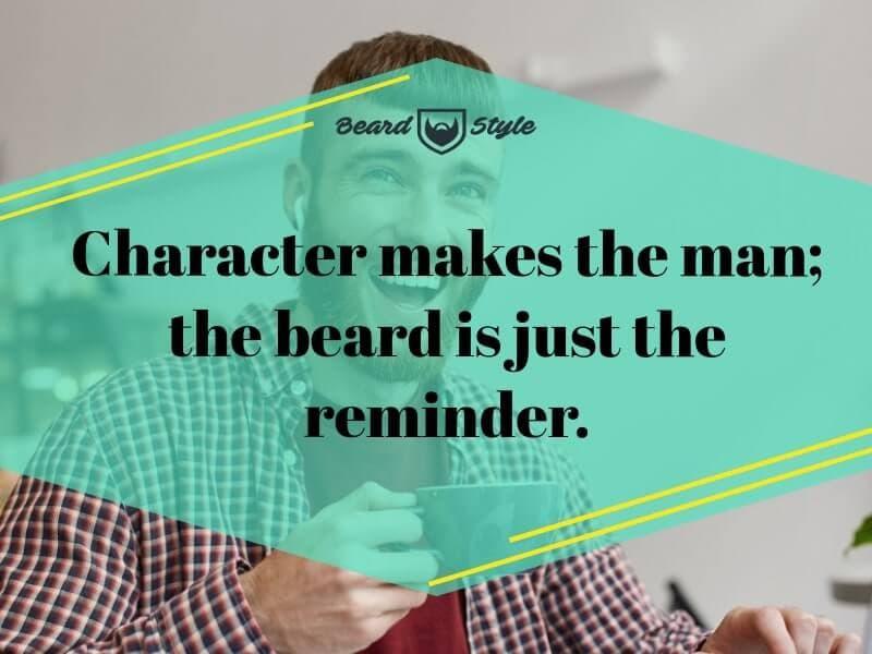 best beard quotes