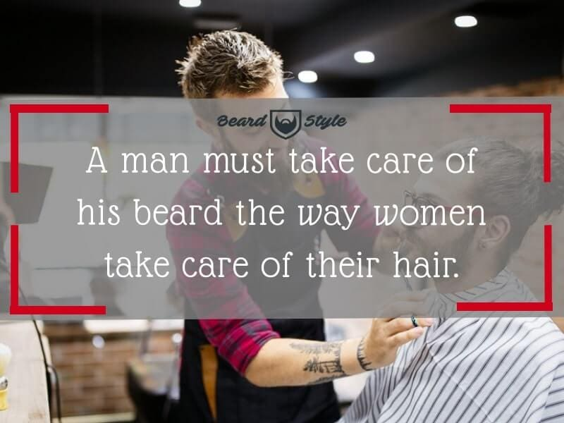 quotes on beard
