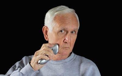 best electric razors for elderly men