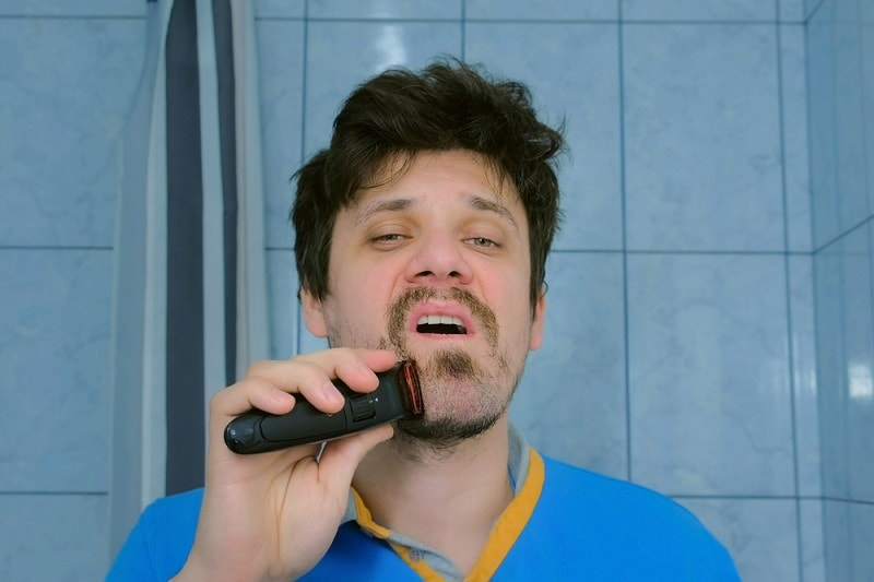 tips to grow a beardstache