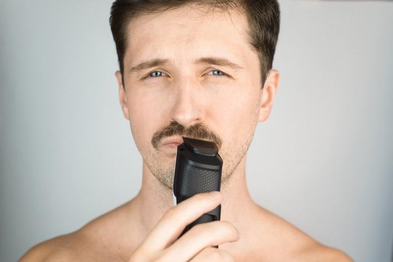 tips to maintain a beardstache